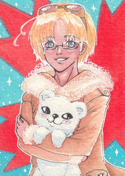 ACEO #16