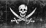 Hector Barbossa's Jolly Roger