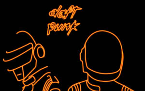 Daft Punk 2 by MikePetrucci