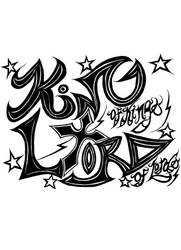King of Kings Lord of Lords by dawgwelder