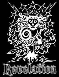 Lion of Revelation by dawgwelder