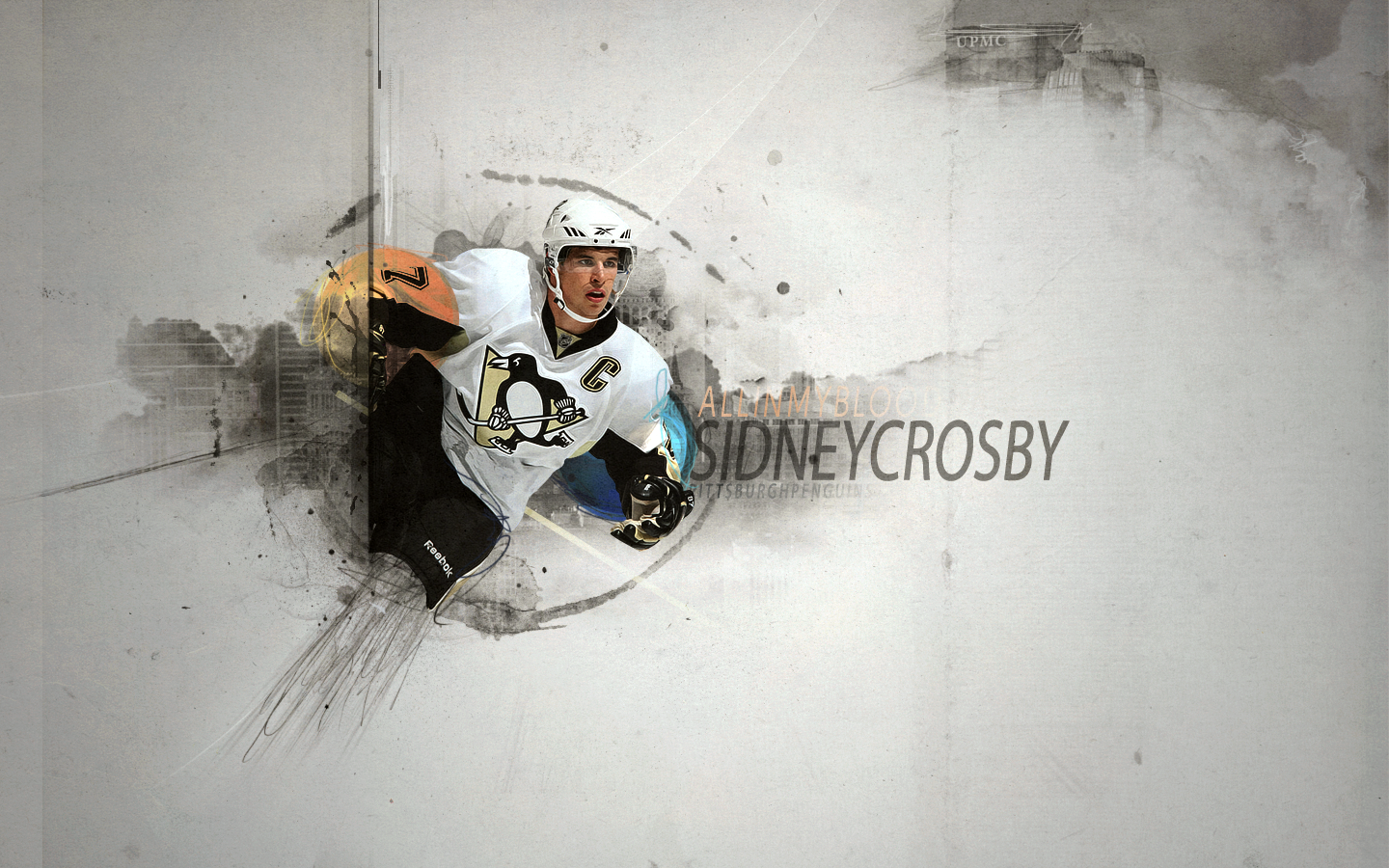 sidney crosby by adhdgraphics