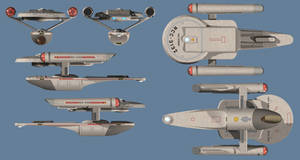 USS Hyperion by Jim197