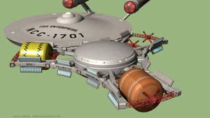 WIP revised docking ring #2