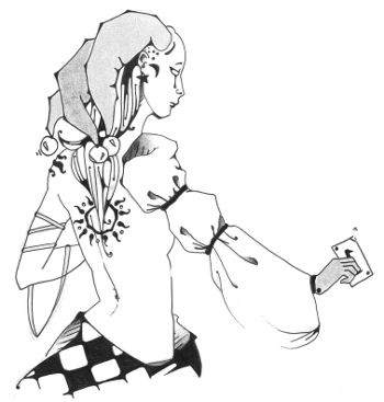 Jester by BelovedofAmun