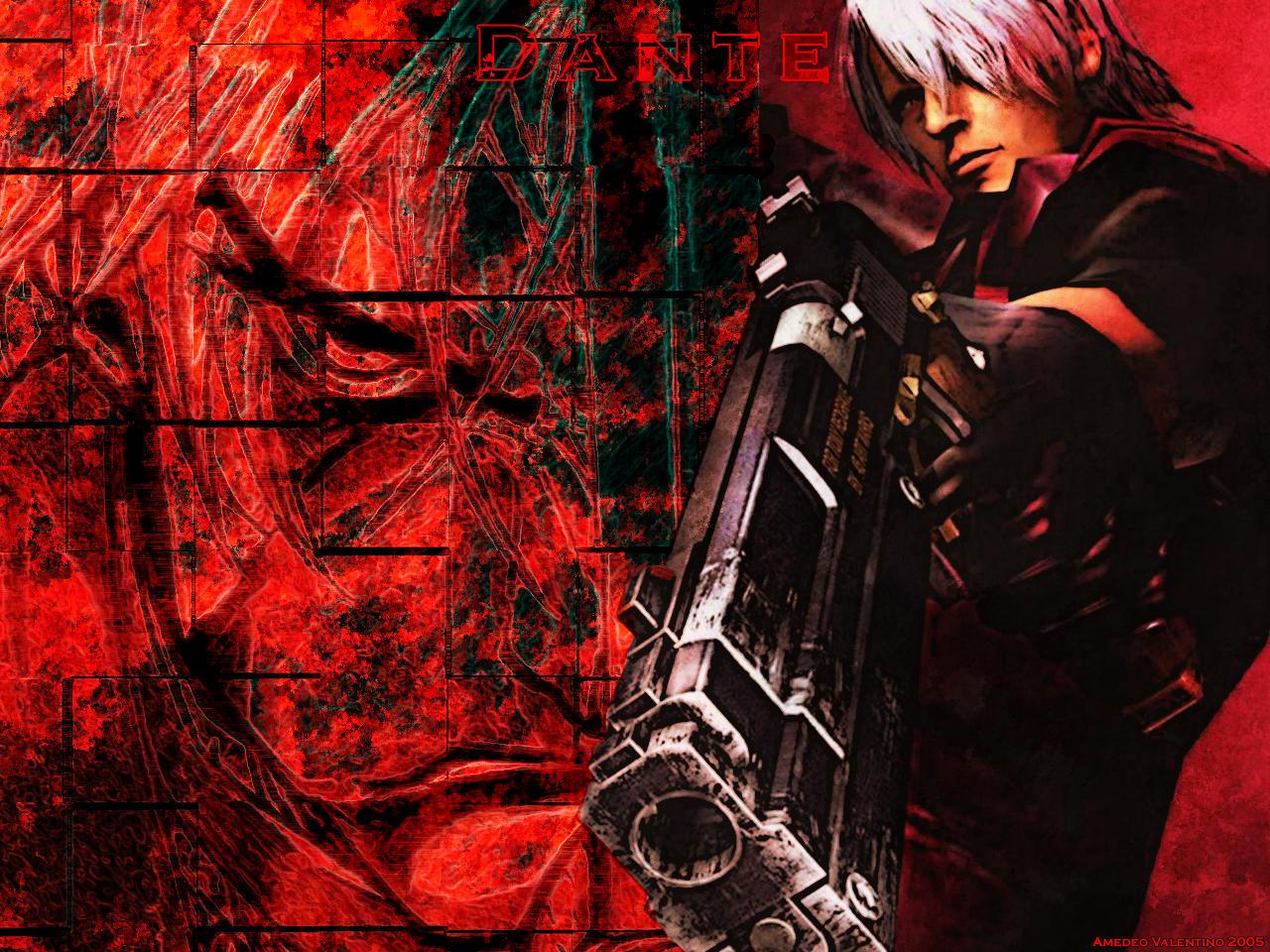 3d devil wallpaper