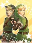 Heroes of Hyrule