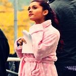 Ariana Grande Icon 2012 by ArianaRush