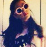 Ariana Grande Icon by ArianaRush