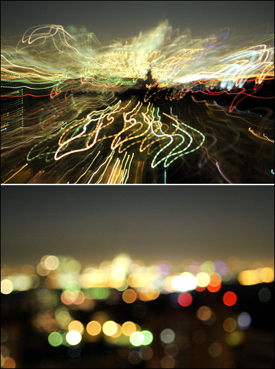 lights by YanaGoverdovskaya