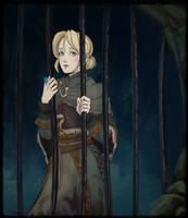 Anastacia of Astora by Wingless-sselgniW