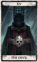 Bloodborne tarot XV