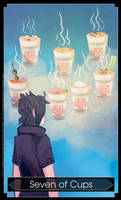 7 of cups final fantasy by Wingless-sselgniW