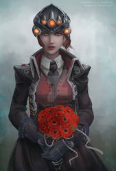 Widow Lacroix