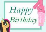 Happy Birthday! by MLPDreamcatcher