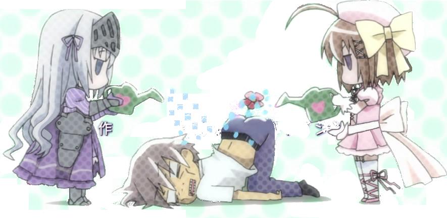 Kore Wa Zombie Desu Ka? Kore_wa_zombie_desu_ka__ending_by_hello_neko-d3db6ta