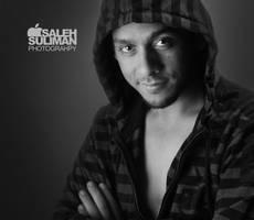 Ahmed by Isaleh