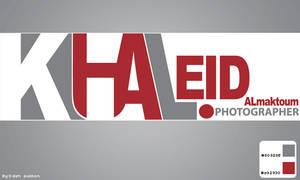KHALEID-logo by Isaleh