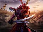 Scorpion Kensai