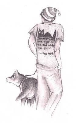 Cool Guy, Cool Shirt