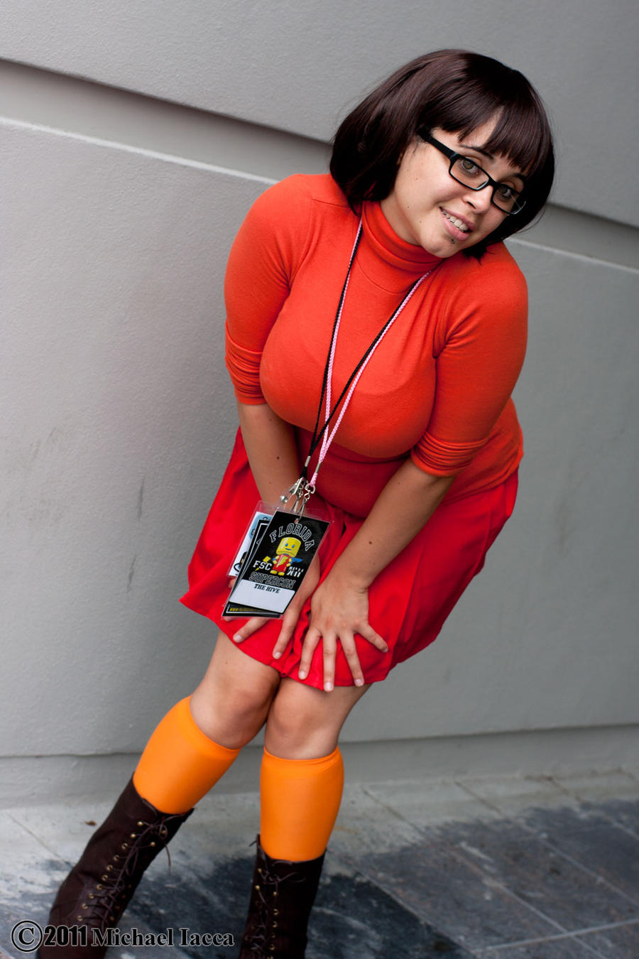 Envyus Deviant Velma
