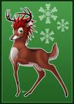 Axel Deer