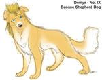 Demyx - Basque Shepherd Conc.