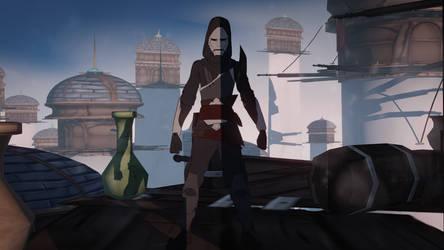 The City Swords 2