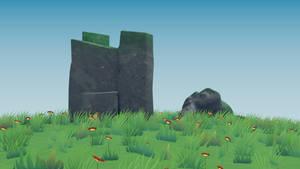 Grass Field 2