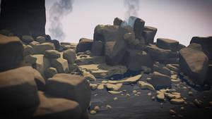 Lava Rock 3