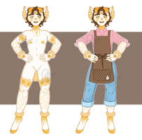 Gemsun ~ Sunny Side Up (RAFFLE: CLOSED) by cindyjeans-designs