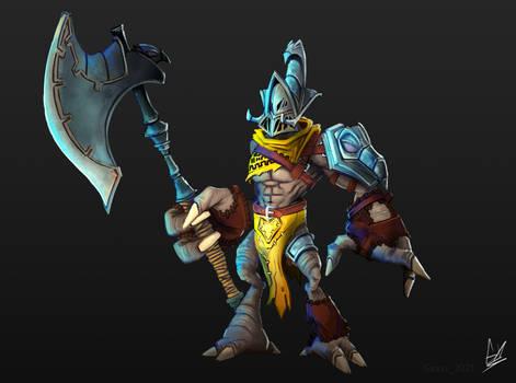 Knaaren Gladiator