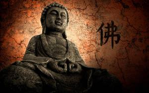 .:Buddha:. III by Loki2002