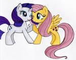 Pony Nuzzle