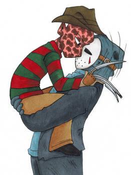 Freddy Is So Short