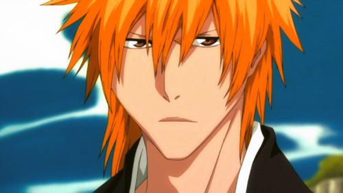 Ichigo Long Hair by blackstar2011 - 59.2KB