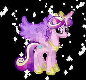 Crystal Princess Cadence