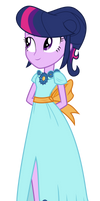 Twilight - Gala Dress