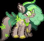 [OC] Jade