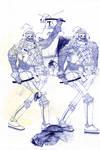 Astronauts of DOOM