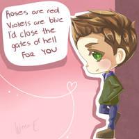 SPN Valentine