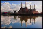 Battersea Power Station 2