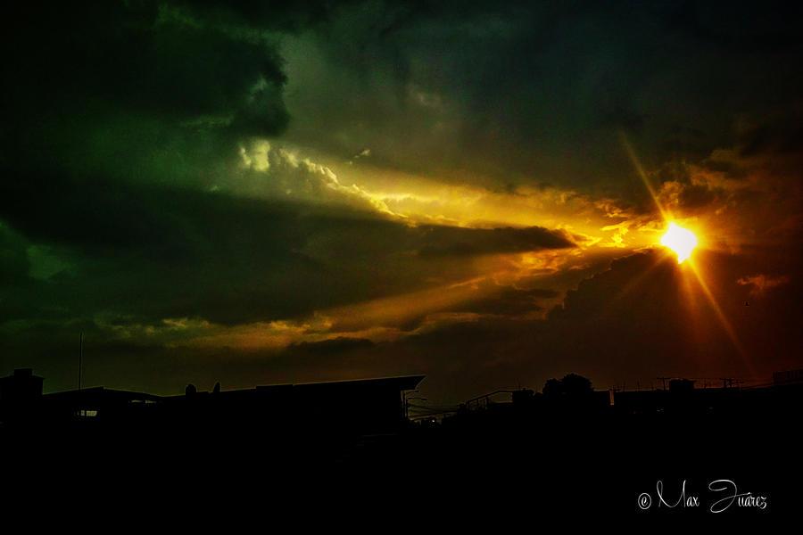 Sun by maxjdgt