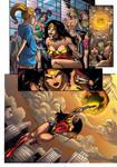 Wonder Woman Test Page