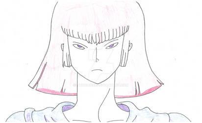 Haman Karn Colored WIP