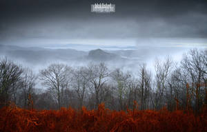 Atmospheric Morning by Enkphoto