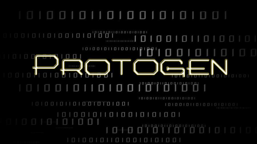 Protogen by NotDragoon