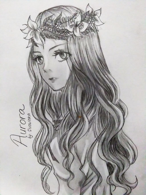 Disney Maleficent - Princess Aurora by Shirayuki-Shihouin ...