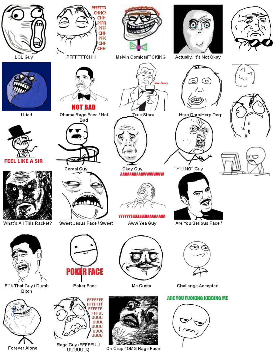 Y U No Reply Meme le derp. by SetTheCame...
