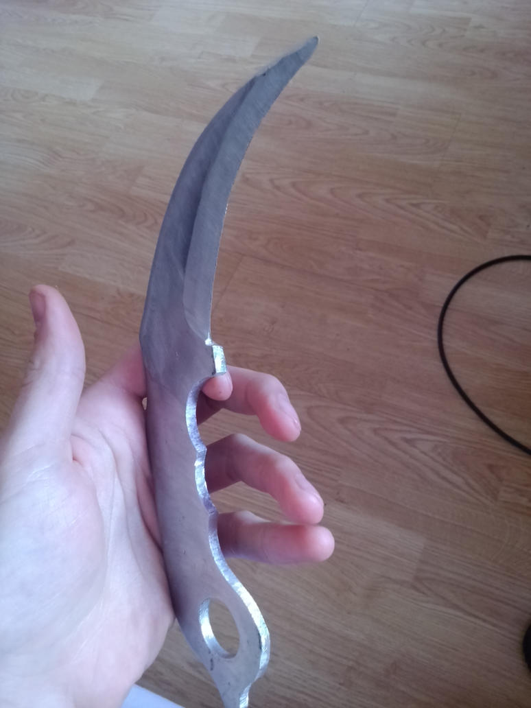 kaRambit by RiCHaD0Z